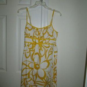 Dress for Spring & Summer